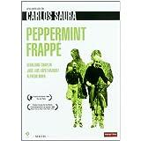 Peppermint Frappé
