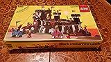 LEGO Castle 6086 - Grosse 3-stöckige Ritterburg - Rarität von 1992 - LEGO