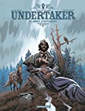 Undertaker - Tome 4 - L'Ombre d'Hippocrate (French Edition)