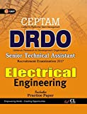 DRDO (CEPTAM) Senior Technical Assistant Electrical Engineering 2017