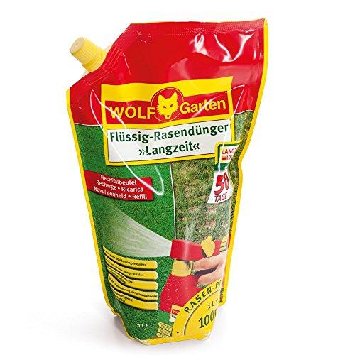 WOLF-Garten Flüssig-Rasendünger »Langzeit « LL 100 R; 3845020