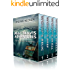 Mac Travis Adventures Box Set (Books 1-4): Action & Sea Adventure in the Florida Keys