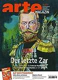 arte Magazin [Jahresabo]