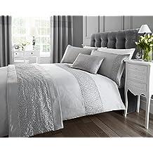 Edredones modernos for Colchas para camas de 150 con canape