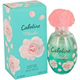 Parfums Gres Cabotine Floralie Eau de Toilette pour Femme 1 Unité