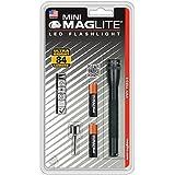 Maglite Solitaire Lampe LED coffret