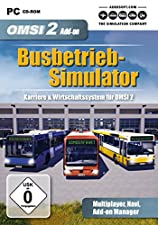 OMSI 2 - AddOn Busbetrieb-Simulator - [PC]