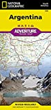 Argentina: Travel Maps International Adventure Map