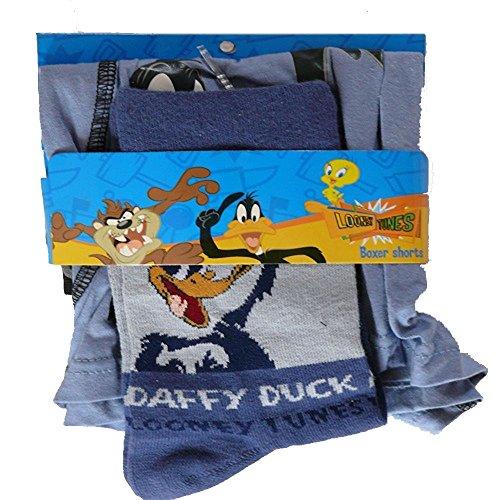 cofanetto-boxer-e-calzini-daffy-duck-multicolore-xl