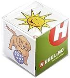 Hubelino - Puzzlewürfel - Tiere - 6 Teile - ab 2 Jahre