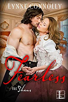 Fearless (The Shaws) by [Connolly, Lynne]
