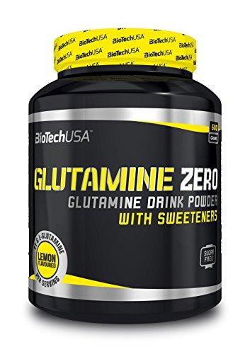 BIOTECH Glutamina Zero watermelon, 600 g