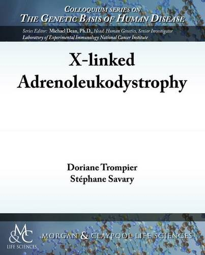 a clinical description of adrenoleukodystrophy X-linked adrenoleukodystrophy was discovered in 1910 through the clinical studies of two expanded the description of x-linked ald to include.