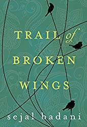 Trail of Broken Wings (English Edition)