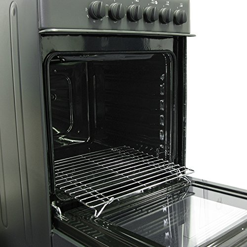 wowdiscounts Universal Ofen Boden Regal Extra Tablett Draht Küchen Arbeitsplatten Kühlung Rack (Küchen-draht-regale)