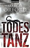 Todestanz: Thriller (Clare Hart-Romane, Band 3) bei Amazon kaufen