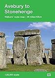 Avebury to Stonehenge