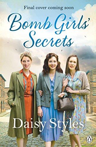The Bomb Girls' Secrets (Bomb Girls 2)