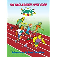 The Race Against Junk Food