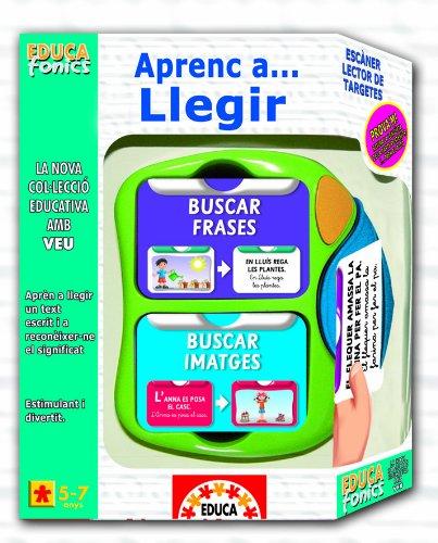 Imagen 1 de Educa Borrás Aprenc... A Llegir (14040)