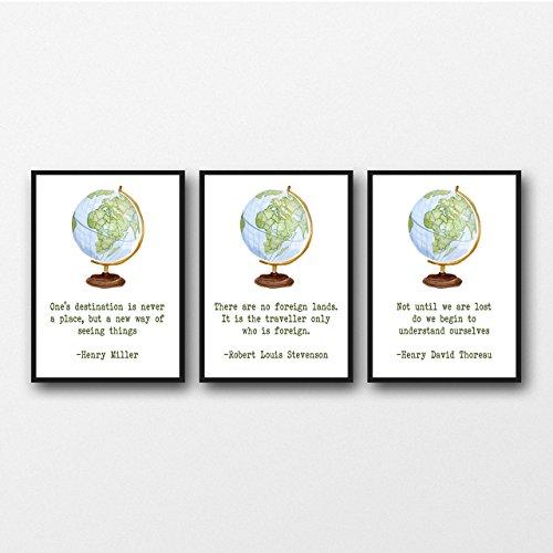 ensemble-de-3-affiches-de-voyage-inspirantes-unframed-typographie-imprimers