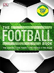 The Football Book (Dk) by David Goldblatt (2014-03-03)