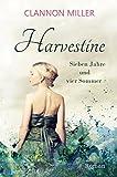 Harvestine: Sieben Jahre und vier Sommer