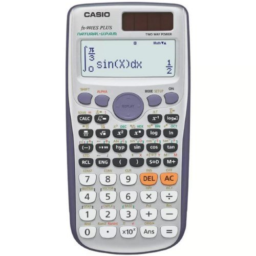 Casio FX 991 ES PLUS – Calculadora