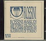 Altern.Rossini Arien