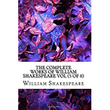 The Complete Works of William Shakespeare Vol (5 of 8) (7999147)
