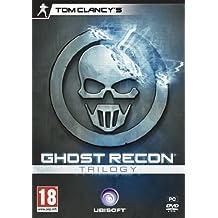 Ghost Recon trilogie : Ghost Recon : Advanced Warfighter + Ghost Recon : Advanced Warfighter  2 + Ghost Recon : Future Soldier