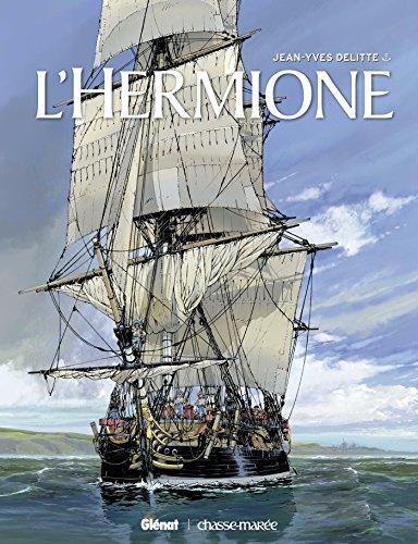 Hermione - Édition Spéciale Traversée