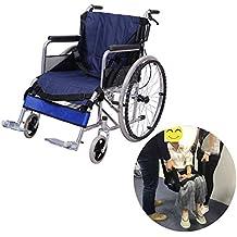 Silla de ruedas correa de transferencia médica Lift Sling atención al paciente seguridad en el transporte