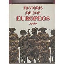 Historia de los Europeos