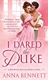 I Dared the Duke (Wayward Wallflowers)