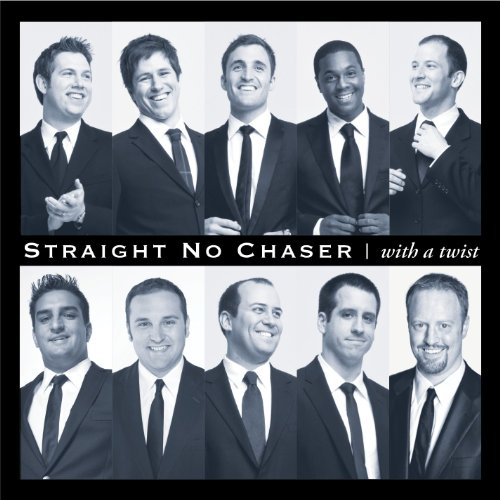 Straight no chaser i m yours somewhere over the rainbow