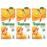 Best Juices - Tropicana Orange Delight Fruit Juice, 1L Review