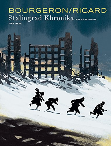 Stalingrad Khronika - tome 1 - Stalingrad 1 (édition spéciale)