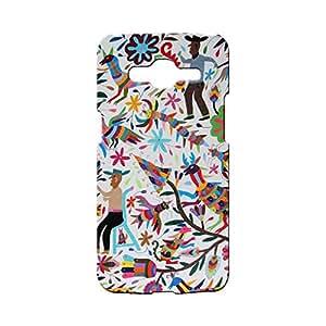 G-STAR Designer Printed Back case cover for Samsung Galaxy J2 (2016) - G0532