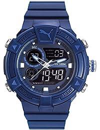Puma Time Herren-Armbanduhr PU911391003