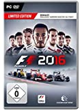 F1 2016 Limited Edition - [PC]