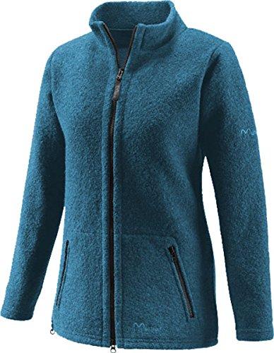 Lou Lou Damen Pullover (Mufflon W100 Lou arctic XL)