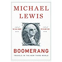 Boomerang:Travels in the New Third Word