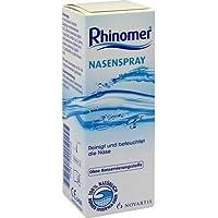 Rhinomer Nasenspray, 20 ml preisvergleich bei billige-tabletten.eu