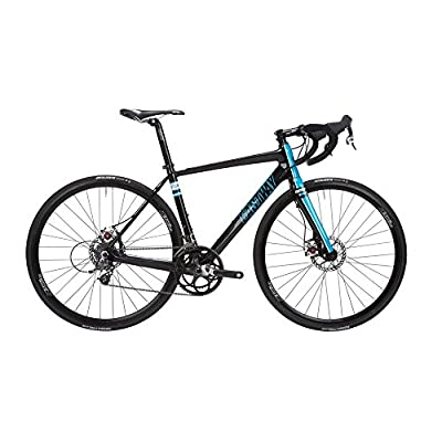 Eastway Men's RD 1.0 Carbon Road Bike
