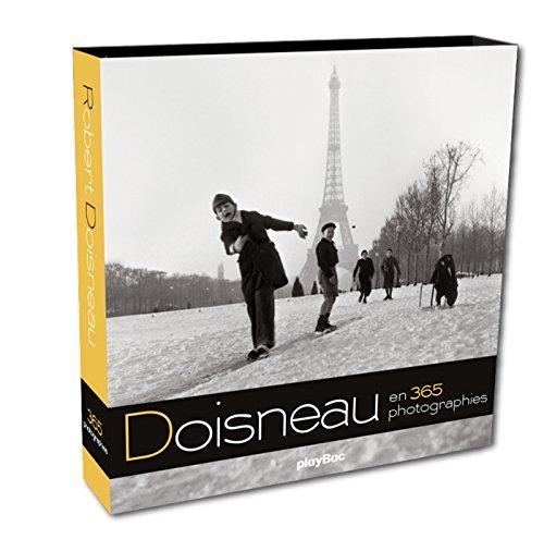 [PDF] Téléchargement gratuit Livres Doisneau en 365 photographies