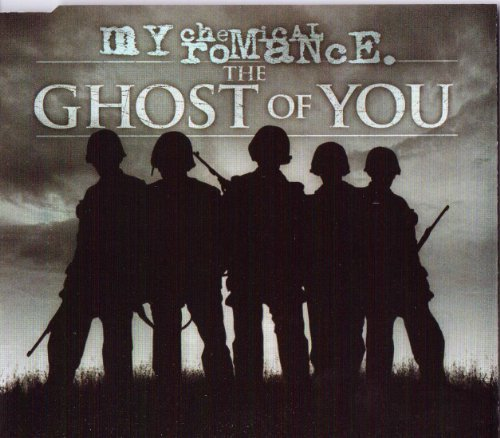 The Ghost Of You [CD 2] by My Chemical Romance (2005-08-30)
