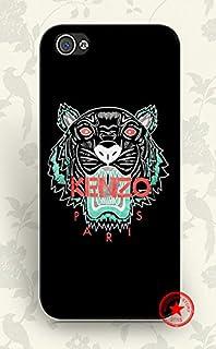 Kenzo Exotique Coque rigide iPhone dp BARTAL