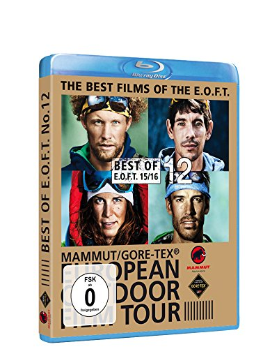 Best-of-E.O.F.T. No. 12 Blu-ray