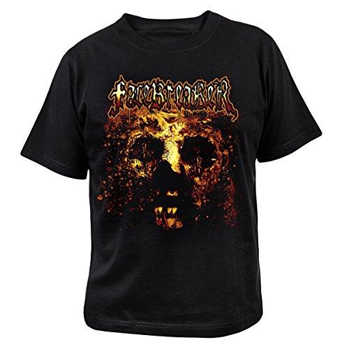 FACEBREAKER - Infected - T-Shirt - Size XXL